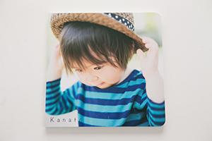 写真集「ミニョン」絵本タイプ