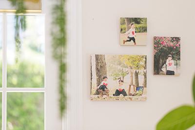 パネルプラン 写真パネル