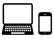 PC&スマホ用オンラインデータ