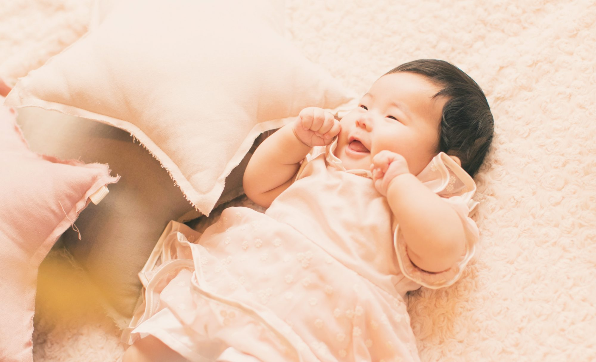 100日・お宮参り記念